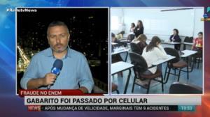 MPF no Ceará denuncia fraudes no Enem