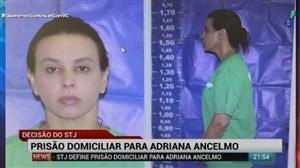 STJ autoriza prisão domiciliar para mulher de Cabral