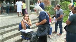 Rio reforça vacinação contra a febre amarela