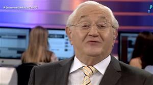 """""""Essa reforma política não passa de enganação"""", diz Boris Casoy"""