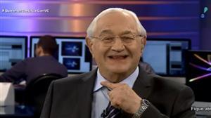 """Boris Casoy: """"Pezão está encalacrado até o pescoço devido às delações"""""""