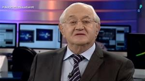 """Boris Casoy: """"Se reforma da Previdência não vier, barco do governo afunda"""""""