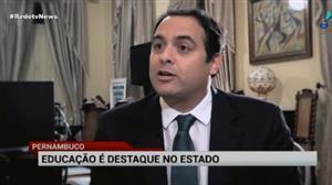Pernambuco lidera ranking de estados brasileiros com melhor educação