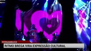 Ritmo brega vai virar expressão cultural pernambucana