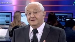 """""""Demora em cassação do governador do AM não se justifica"""", diz Boris Casoy"""