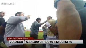 Jogador é preso no meio de jogo no Rio Grande do Sul