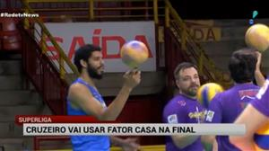 RedeTV! exibe finalíssima da Superliga masculina de vôlei