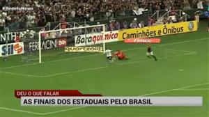 Corinthians, Fla e Galo celebram títulos estaduais