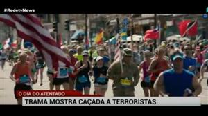 """O Dia do Atentado"" retrata o ataque à Maratona de Boston"