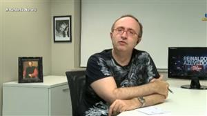 Alckmin corre o risco de ser subordinado de Doria, analisa Reinaldo Azevedo