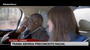 """Filme """"Corra"""" promete surpreender ao abordar questão racial"""