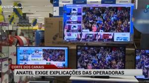 Operadoras precisarão explicar corte de sinal da RedeTV!, RecordTV e SBT
