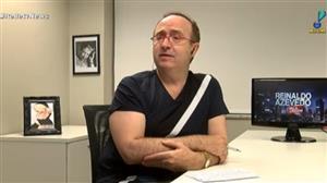 """Reinaldo Azevedo: """"Ministério Público faz o que entende ao arrepio da lei"""""""