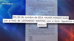 MPF anexa email em que Lula está preocupado com sítio de Atibaia