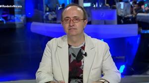 """""""Rodrigo Janot pensa que é dono do Brasil"""", critica Reinaldo Azevedo"""