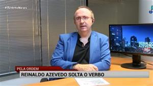 Reinaldo Azevedo: STF precisa reavaliar benefícios dados a Joesley Batista