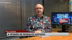"""""""Tudo indica que Janot fará denúncia contra Temer"""", diz Reinaldo Azevedo"""