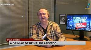 Reinaldo Azevedo: Se PSDB deixar governo, aliança com PMBD está prejudicada