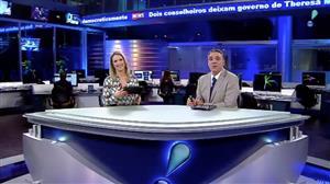 Assista à íntegra da edição de 10 de junho de 2017 do RedeTV News