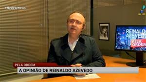 Azevedo critica três da 1a turma do STF por negar liberdade a Andrea Neves