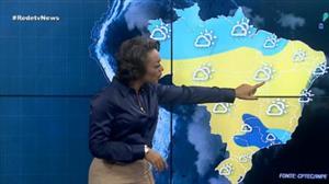 Sul e Sudeste têm previsão de frio e chuva para o feriado
