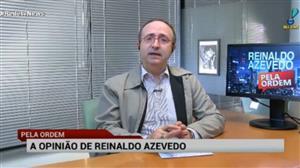 """Azevedo: """"Não há contradição no voto de Fux sobre prisão de Andrea Neves"""""""