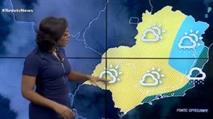 Sudeste terá pancadas de chuva a qualquer hora do dia