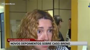 Polícia colhe novos depoimentos sobre o caso Breno, no Rio