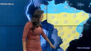 Sexta-feira será ensolarada em boa parte do Brasil