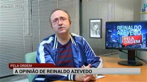 """""""É preciso que Dallagnol se comporte com decoro"""", avalia Reinaldo Azevedo"""