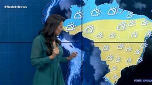Sábado será ensolarado e com tempo seco na maior parte do Brasil