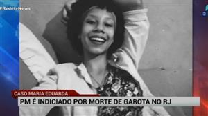 PM é indiciado por morte de estudante no Rio