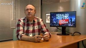 """""""Temer fez muito bem ao reagir às acusações de Janot"""", diz Reinaldo Azevedo"""