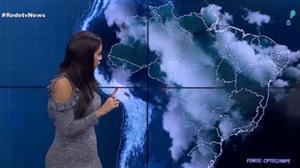 Litoral do Nordeste continua com chuva forte neste sábado (8)