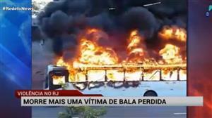 Homem morre após confronto em favela do centro do Rio