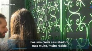 Insegurança no Rio tem afetado a saúde dos cariocas