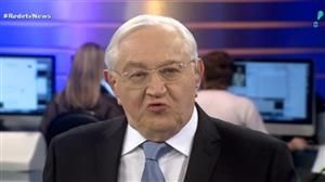 """""""Moro não se rende à gritaria e pressão do PT"""", diz Boris Casoy"""