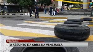 Temer vai à Argentina para reunião do Mercosul discutir crise na Venezuela