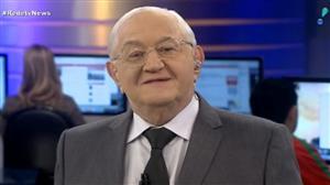 """""""Escolha do novo ministro é vista como gesto para Maia"""", diz Boris Casoy"""