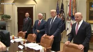 Governo Trump chega a seis meses com muitas polêmicas