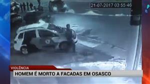 Homem morre após briga entre skinheads e punks em Osasco