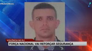 Rio já tem 90 PMs mortos neste ano