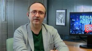"""""""A Operação Zelotes é uma baita de uma confusão"""", diz Reinaldo Azevedo"""