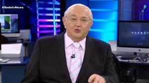"""Boris Casoy: """"Votação de denúncia oficializou profundo racha no PSDB"""""""