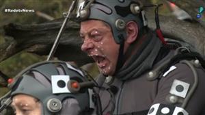 """Novo """"Planeta dos Macacos"""" estreia com efeitos especiais mais realistas"""