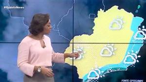 Chuva ainda atinge parte do Sudeste do Brasil neste sábado (5)