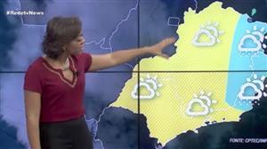 Sudeste ainda tem previsão de chuva no domingo