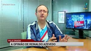 Reinaldo Azevedo: Governo não pode punir quem opta por ser pessoa jurídica