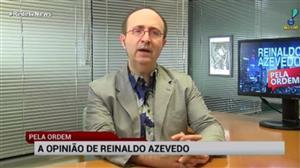 Será criado um fundo público para as campanhas eleitorais, diz Azevedo