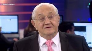Boris Casoy: Impressão é que Loures está sendo tratado com luvas de pelica
